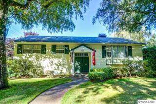 3485  Balsam Dr S , Salem, OR 97302 (MLS #682982) :: HomeSmart Realty Group