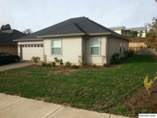 6313  Robin Hood St SE , Salem, OR 97306 (MLS #683015) :: HomeSmart Realty Group