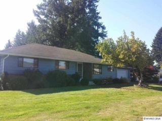 664  Elm St  , Lyons, OR 97358 (MLS #683040) :: HomeSmart Realty Group