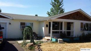 450 W Mary St  , Lebanon, OR 97355 (MLS #683160) :: The Broker Duo