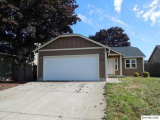 273  Clover Ridge Rd. Ne  , Albany, OR 97322 (MLS #683283) :: HomeSmart Realty Group