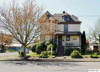 932  Washington St SW , Albany, OR 97321 (MLS #683486) :: The Broker Duo