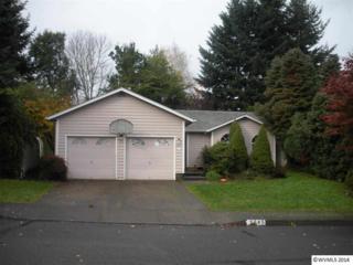 5545  Cottonwood Ct S , Salem, OR 97306 (MLS #683656) :: HomeSmart Realty Group