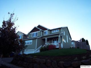 553  Eagle Nest St NW , Salem, OR 97304 (MLS #683816) :: The Broker Duo