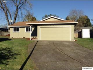 507 SE Debbie St  , Mcminnville, OR 97128 (MLS #684012) :: The Broker Duo