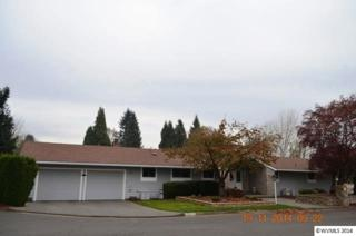 175  Merrill Pl NW , Albany, OR 97321 (MLS #684035) :: The Broker Duo