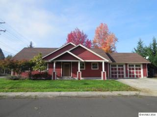 235 NW Donahoo St  , Mcminnville, OR 97128 (MLS #684063) :: HomeSmart Realty Group