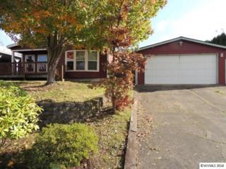 2216  Mousebird Av NW , Salem, OR 97304 (MLS #684299) :: HomeSmart Realty Group