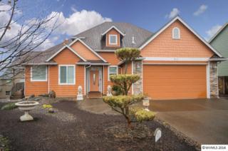 911  Dalke Ridge Ct NW , Salem, OR 97304 (MLS #684319) :: HomeSmart Realty Group