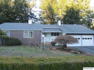 825  Orchard Heights Rd NW , Salem, OR 97304 (MLS #684406) :: HomeSmart Realty Group