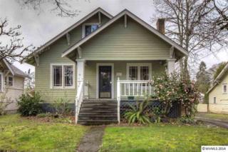517  23rd St SE , Salem, OR 97301 (MLS #684440) :: HomeSmart Realty Group