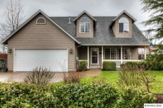 4986  Rebecca St NE , Salem, OR 97305 (MLS #684452) :: HomeSmart Realty Group