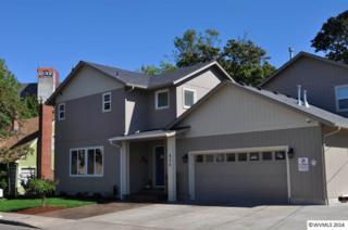 835 SW Grove St  , Corvallis, OR 97333 (MLS #684633) :: The Broker Duo