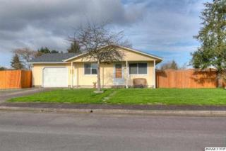 469  Delores Dr  , Jefferson, OR 97352 (MLS #685682) :: HomeSmart Realty Group