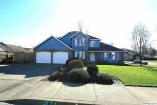 624  Fall Creek N , Keizer, OR 97303 (MLS #686447) :: HomeSmart Realty Group
