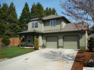 4349  Sacramento NE , Salem, OR 97305 (MLS #687675) :: HomeSmart Realty Group