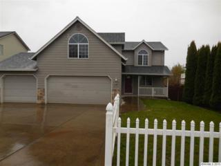 975  Burley Hill NW , Salem, OR 97304 (MLS #688557) :: HomeSmart Realty Group