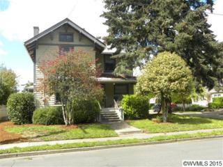 495  21st NE , Salem, OR 97301 (MLS #688656) :: HomeSmart Realty Group