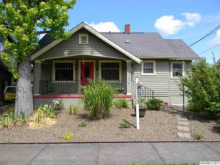 570  Rosemont NW , Salem, OR 97304 (MLS #690041) :: HomeSmart Realty Group