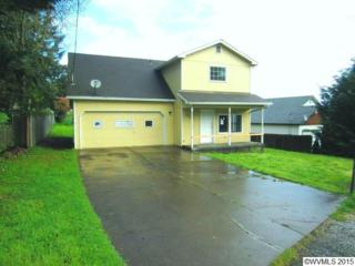 130 SW Ivy  , Willamina, OR 97396 (MLS #690330) :: HomeSmart Realty Group