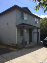 334  Pine SE , Albany, OR 97321 (MLS #690493) :: HomeSmart Realty Group