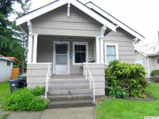 657  20th  , Salem, OR 97301 (MLS #690672) :: HomeSmart Realty Group