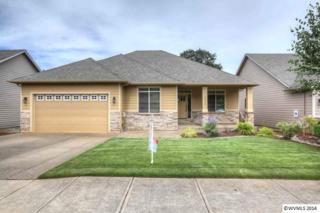 6862  Flicker Dr SE , Salem, OR 97306 (MLS #677586) :: HomeSmart Realty Group
