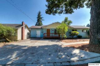 720  Fairview Av SE , Salem, OR 97302 (MLS #678242) :: HomeSmart Realty Group