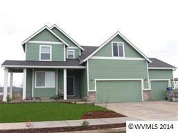 6204  Sedona Rd NE , Albany, OR 97321 (MLS #680003) :: HomeSmart Realty Group