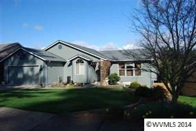 4070  Mandy Av SE , Salem, OR 97302 (MLS #683899) :: HomeSmart Realty Group