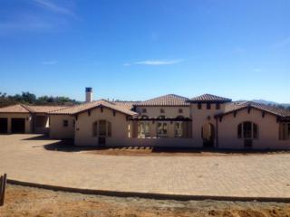 4008  Bridlewood Rd. Road  , Fallbrook, CA 92028 (#140021262) :: The Marelly Group   Realty One Group