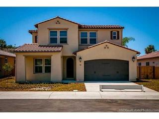 902  Rancho Terrace Court  , El Cajon, CA 92019 (#140038829) :: Whissel Realty