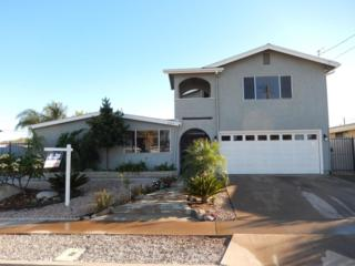6364  Lake Albano  , San Diego, CA 92119 (#140040031) :: Whissel Realty