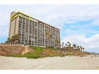 4767  Ocean Blvd.  303, San Diego, CA 92109 (#140040441) :: Pickford Realty LTD, DBA Berkshire Hathaway HomeServices California Properties