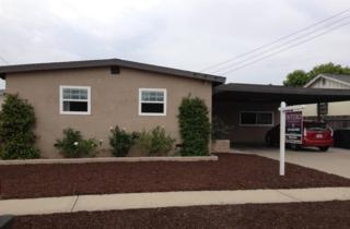 1125 Monserate  Avenue  , Chula Vista, CA 91911 (#140040681) :: Whissel Realty