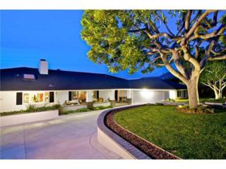 1066  Muirlands Vista Way  , La Jolla, CA 92037 (#140040937) :: Pickford Realty LTD, DBA Berkshire Hathaway HomeServices California Properties
