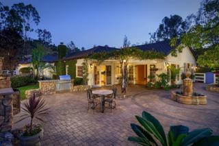 5412  La Crescenta  , Rancho Santa Fe, CA 92067 (#140041366) :: Pickford Realty LTD, DBA Berkshire Hathaway HomeServices California Properties