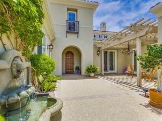 9635  Lario Lane  , San Diego, CA 92127 (#140043628) :: Shay Realtors