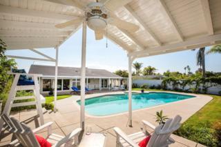 5564  Soledad Mountain  , La Jolla, CA 92037 (#140045759) :: Pickford Realty LTD, DBA Berkshire Hathaway HomeServices California Properties