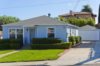 3427  Macaulay Street  , San Diego, CA 92106 (#140046655) :: Whissel Realty