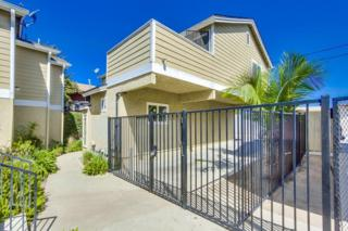 3772  National Avenue  , San Diego, CA 92113 (#140046771) :: Whissel Realty
