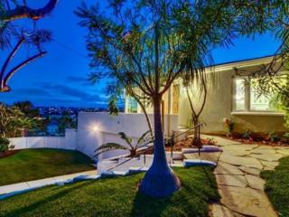 1854  Willow St.  , San Diego, CA 92106 (#140046807) :: Whissel Realty