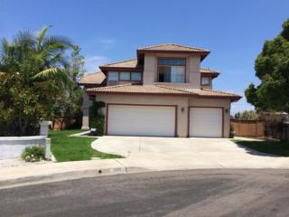 1105  Los Indios Ct  , Chula Vista, CA 91910 (#140047152) :: The Marelly Group   Realty One Group