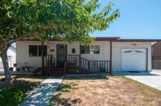 701  El Monte Rd  , El Cajon, CA 92020 (#140047384) :: The Marelly Group | Realty One Group