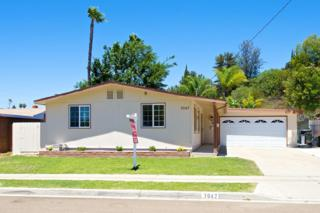 7047  Coleshill  , San Diego, CA 92119 (#140047477) :: Whissel Realty