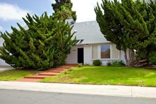 8761  Cliffridge  , La Jolla, CA 92037 (#140047493) :: Pickford Realty LTD, DBA Berkshire Hathaway HomeServices California Properties