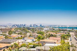 1516  Plum St  , San Diego, CA 92106 (#140047562) :: Whissel Realty