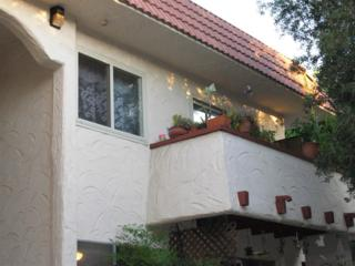 8665  Lake Murray Blvd  16, San Diego, CA 92119 (#140047680) :: Whissel Realty