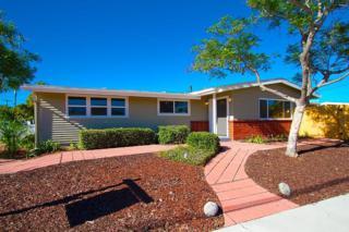 6201  Lake Alamor  , San Diego, CA 92119 (#140047727) :: Whissel Realty