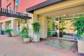 101  Market  303, San Diego, CA 92101 (#140048065) :: Avanti Real Estate